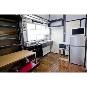 Asoshie Denenchofu - Guest House in Ota-ku Floorplan