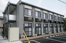 1K Apartment in Yokote - Fukuoka-shi Minami-ku
