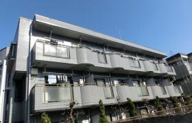 1R Mansion in Takaidohigashi - Suginami-ku