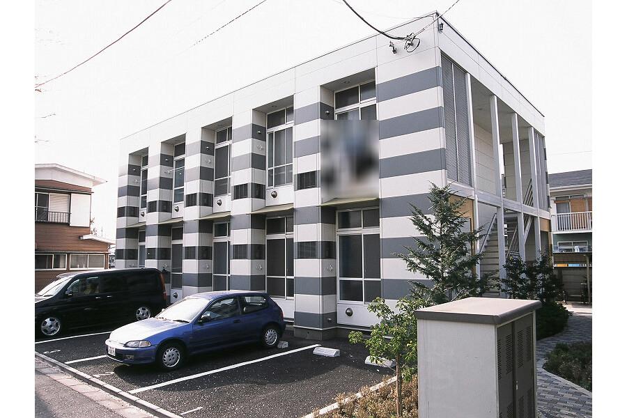 1K 아파트 to Rent in Fussa-shi Exterior
