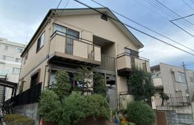 1K Apartment in Himonya - Meguro-ku