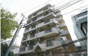 1R Mansion in Kamirenjaku - Mitaka-shi