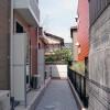 1K アパート 横浜市緑区 外観