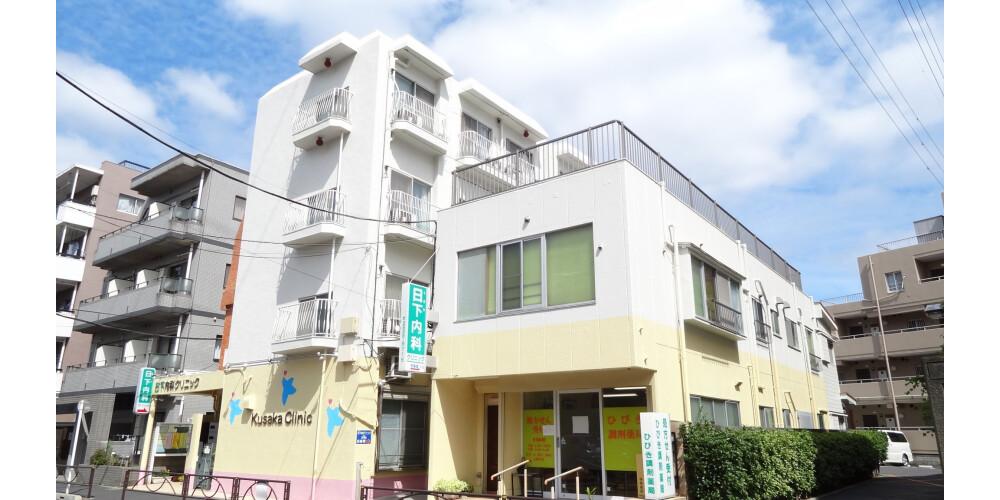 リバティー亀有アパートメント