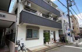 Whole Building {building type} in Shimmarukomachi - Kawasaki-shi Nakahara-ku