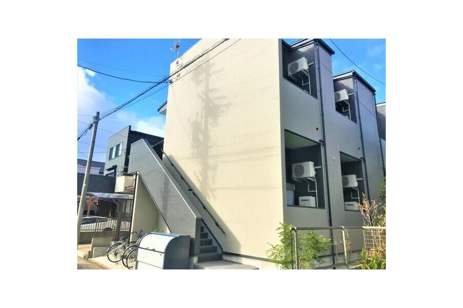 1K Apartment to Rent in Nagoya-shi Minami-ku Exterior