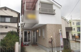 箕面市箕面-3LDK{building type}