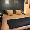 2LDK Apartment to Rent in Shinjuku-ku Bedroom
