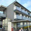 1K Apartment to Rent in Hirakata-shi Exterior