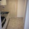在港区内租赁2LDK 公寓大厦 的 厨房