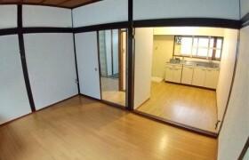 2LDK {building type} in Ohamakitamachi - Sakai-shi Sakai-ku