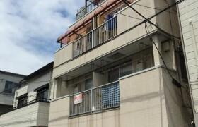 1DK Mansion in Mutsumicho - Yokohama-shi Minami-ku