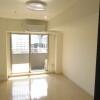 1K Apartment to Rent in Osaka-shi Kita-ku Living Room