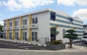 1K Mansion in Akamichi - Uruma-shi