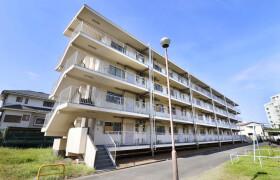 千葉市稲毛區小中台町-2K公寓大廈