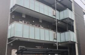 葛飾區柴又-1K公寓大廈