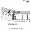 1K Apartment to Rent in Okawa-shi Layout Drawing