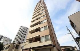 1LDK {building type} in Yochomachi - Shinjuku-ku