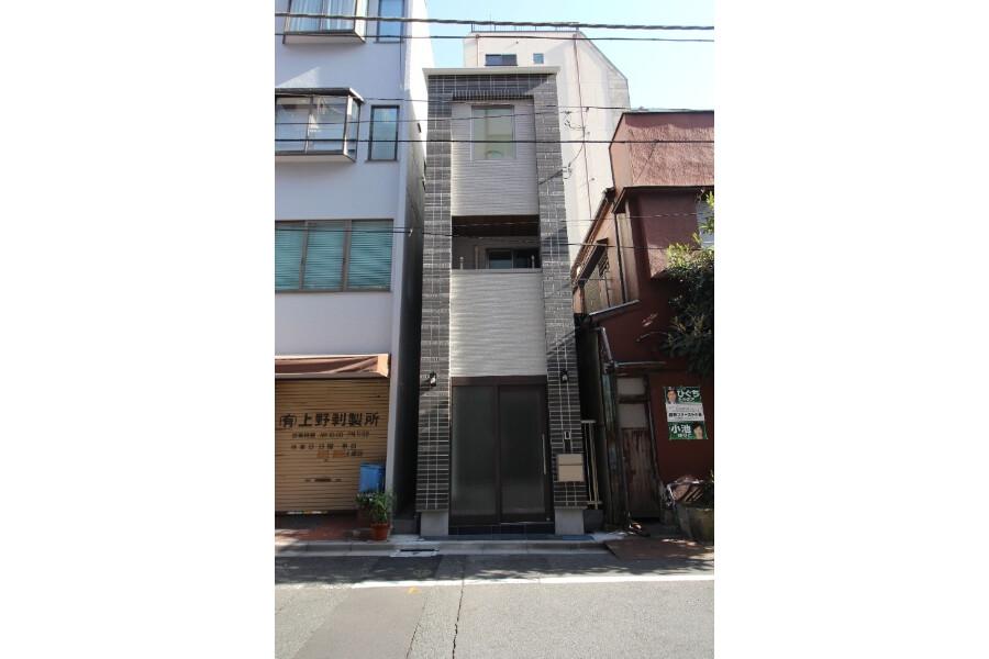 2LDK House to Buy in Chiyoda-ku Exterior