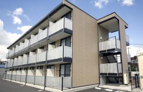 1K Mansion in Gokuden - Daito-shi