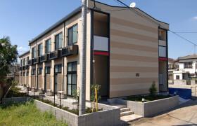 1K Apartment in Yotsuya - Saitama-shi Minami-ku