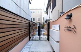 1LDK Terrace house in Higashi - Shibuya-ku