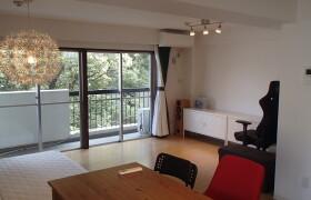 板橋區桜川-1LDK公寓大廈