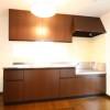 2LDK Apartment to Rent in Setagaya-ku Kitchen