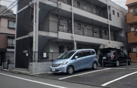 2DK Apartment in Hasune - Itabashi-ku
