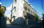 1R Apartment in Takaramachi - Katsushika-ku