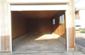 1R Warehouse in Amami nishi - Matsubara-shi