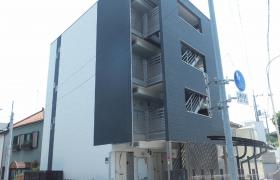 1K Mansion in Kawaracho - Kumagaya-shi