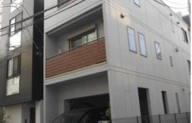渋谷区 神山町 3LDK 戸建て