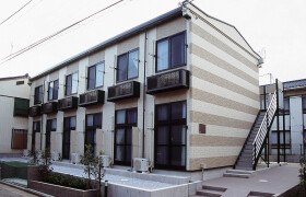 1K Apartment in Minamikibogaoka - Yokohama-shi Asahi-ku