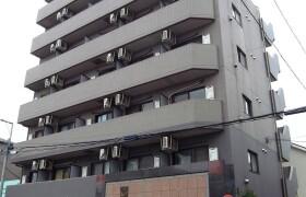 1K Mansion in Higashiyaguchi - Ota-ku