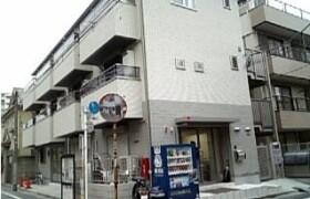 江東區亀戸-1K公寓