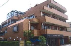 1R {building type} in Mure - Mitaka-shi