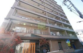 1K {building type} in Azumabashi - Sumida-ku