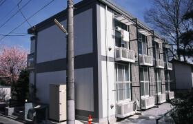 昭島市拝島町-1K公寓