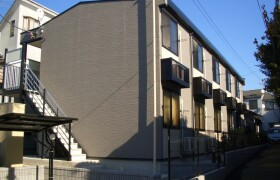 1K Apartment in Toyoshiki - Kashiwa-shi