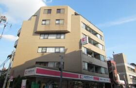 2LDK Mansion in Sakurashimmachi - Setagaya-ku