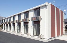 2LDK Apartment in Maehara - Honjo-shi