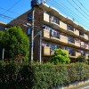 3DK Apartment to Rent in Hamura-shi Exterior
