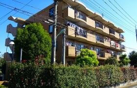 羽村市栄町-3DK公寓大厦