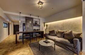 港区 - 服务式公寓