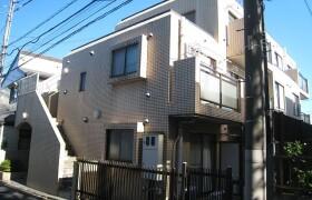 2DK Mansion in Asahigaoka - Nerima-ku