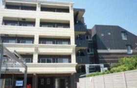 府中市八幡町-1K{building type}