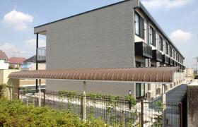 1K Apartment in Higashi - Satte-shi
