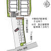 1K Apartment to Rent in Zama-shi Layout Drawing