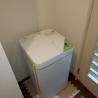 1K Serviced Apartment to Rent in Yokohama-shi Kohoku-ku Equipment